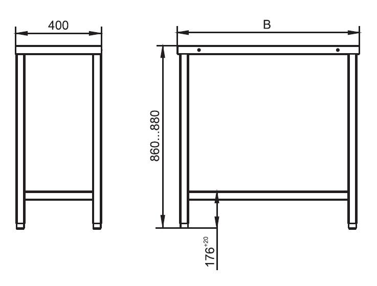 Код изделия.  19. Подставка межплитная ПМП-40 предназначена для использования на предприятиях...  3. 2. 1. 850.